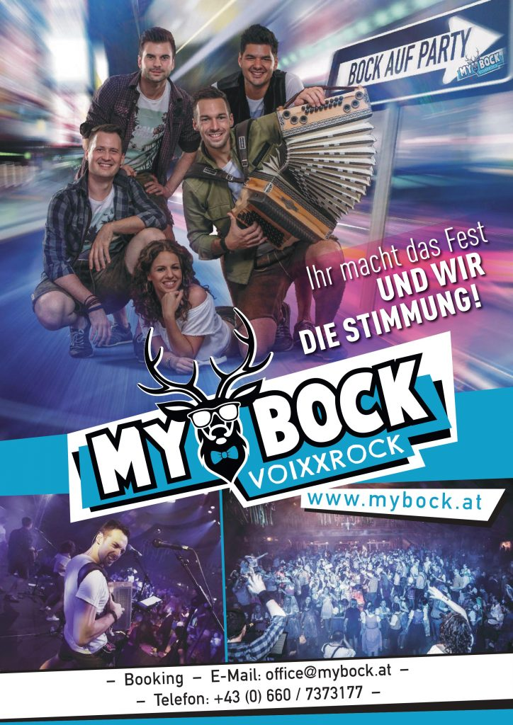 MYBOCK Flyer 2019