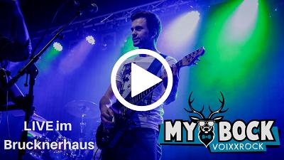 Brucknerhaus Linz MYBOCK 2018