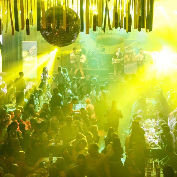 MYBOCK live Wiener Wiesn Fest